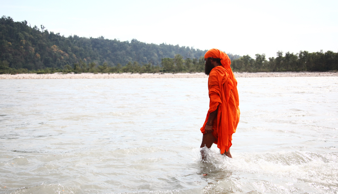 sadhu scorpion dharma