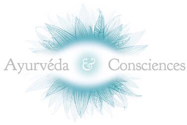 ayurveda conscience paris logo