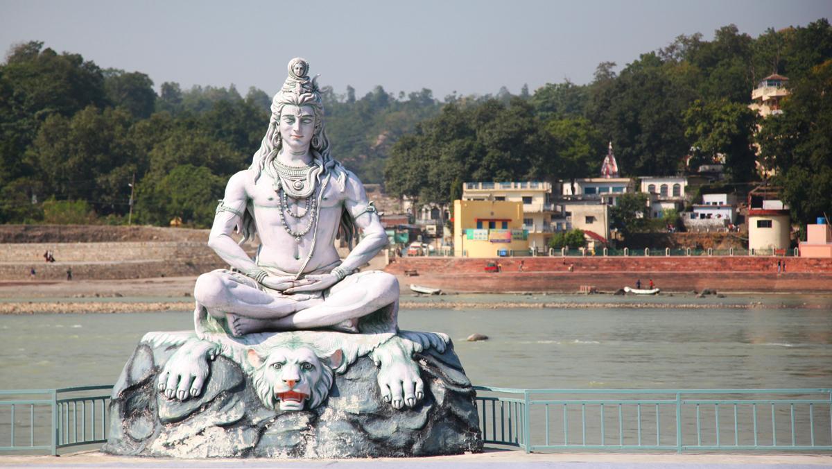 ashtanga yoga shiva rishikesh