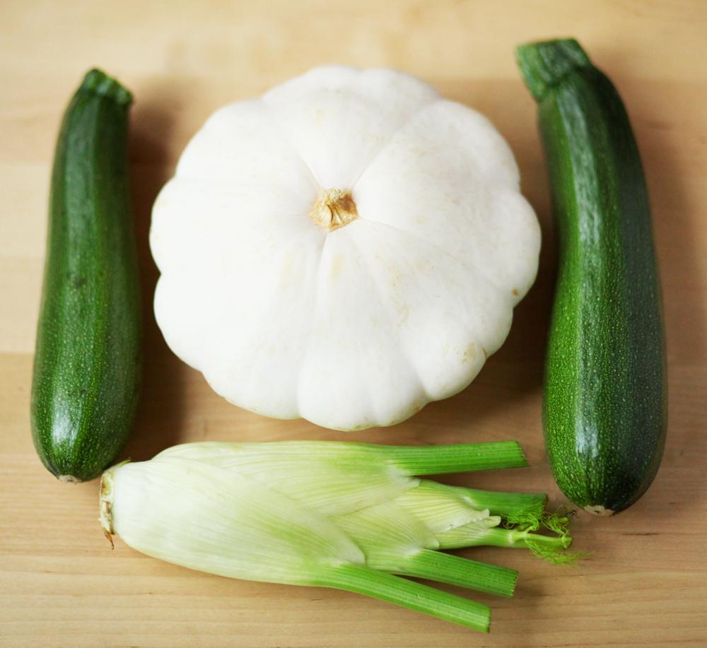 bio veg legumes