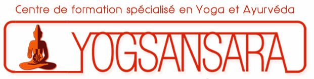 logo yogsansara