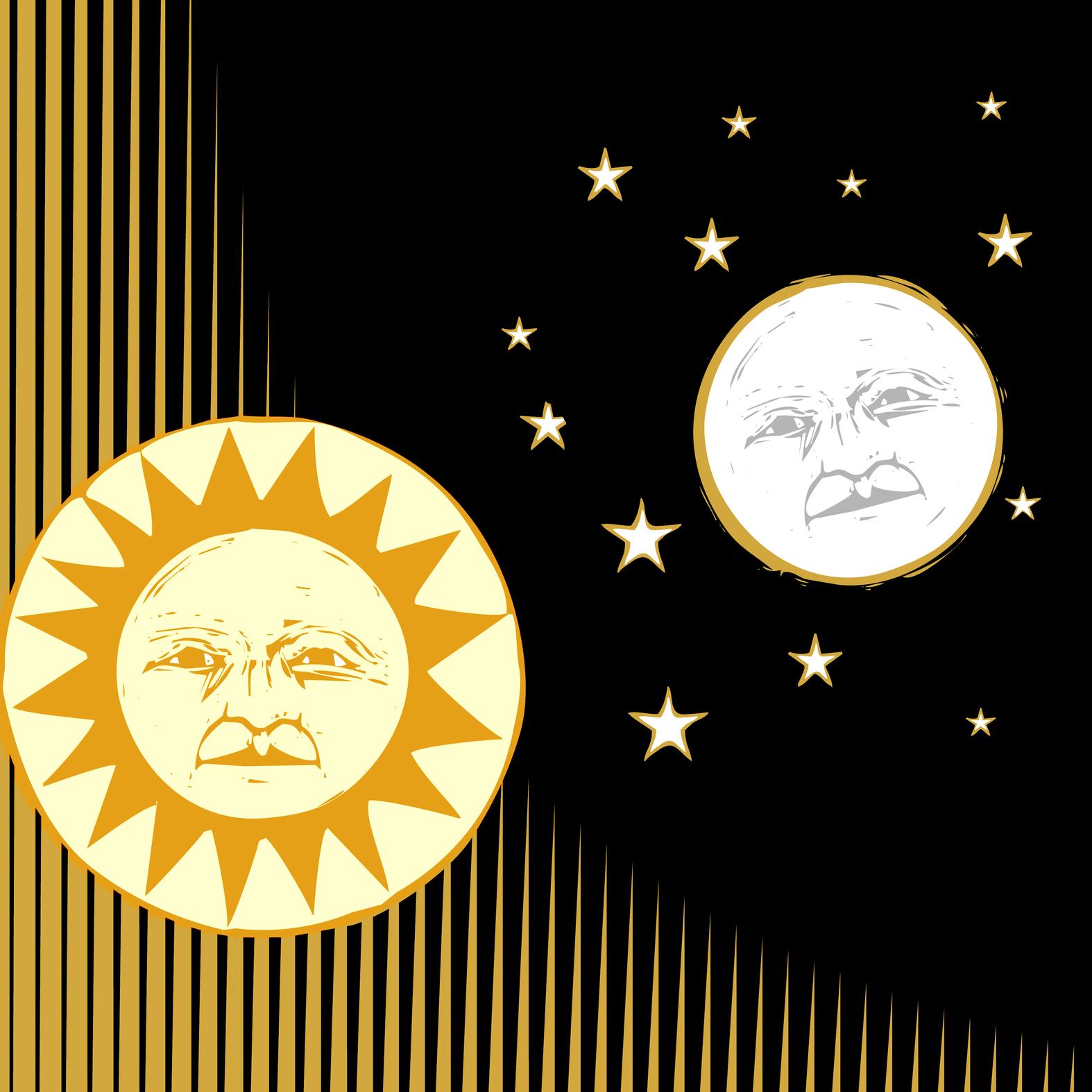 chandra surya lune soleil namaskar salutation