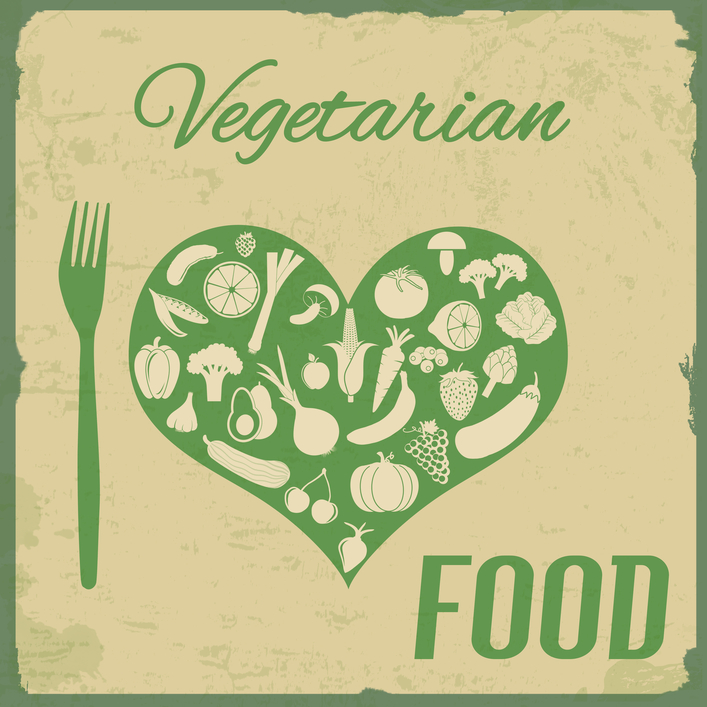 vegetarien food veg yoga vedas