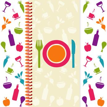 cuisiner, remercier, apprecier bio couverture