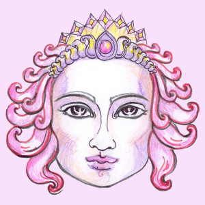 Jours de la semaine : leurs planètes, énergies et couleurs Venus-vendredi-rose-yogavedas-300x300