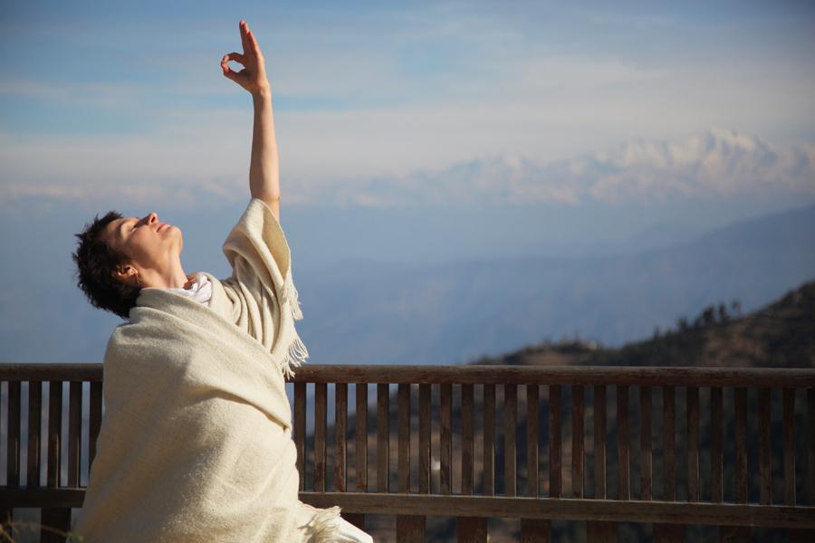 Maitri Himalaya yoga&vedas