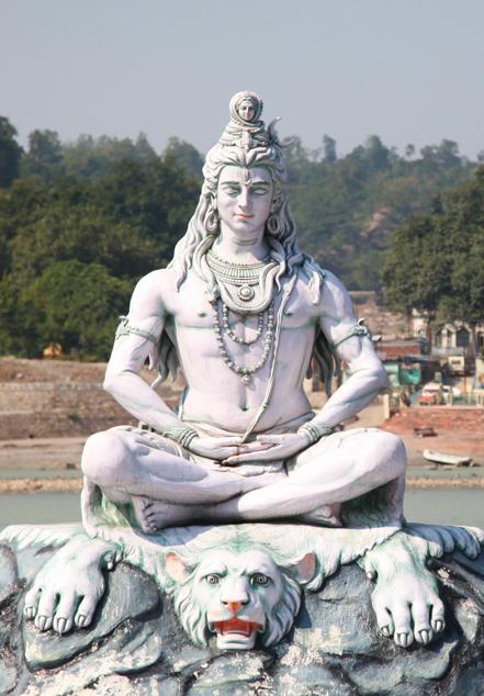shiva samhita-yoga-rishikesh