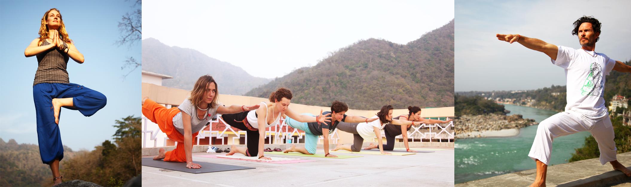 pratique himalaya 2 yoga&vedas