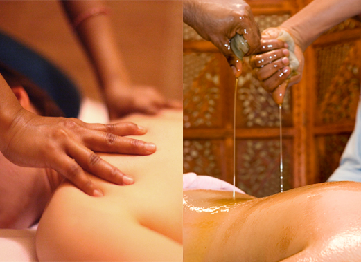 ayurveda massage ayurvedique cure detente