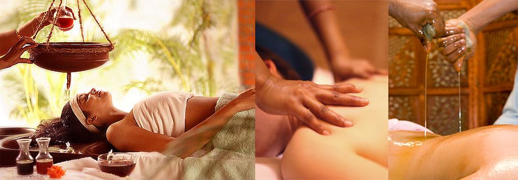 kerala massage ayurvedique ayurveda detente beaute feminin