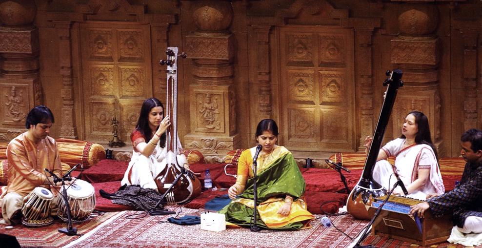 dhrupad raga musique indienne yoga&vedas