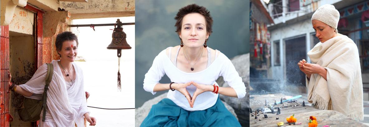 maitri yoga&vedas himalaya ganga ganges