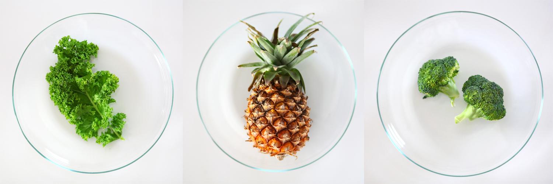 jeune fruits legumes mono diete yoga&vedas