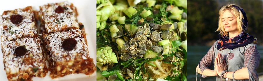 cuisine veg ayurvedique kerala yoga