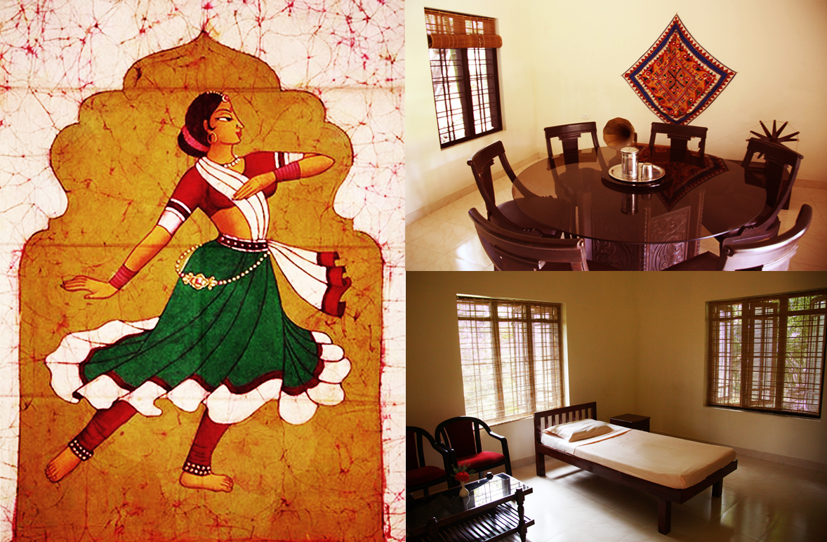 aayukshetram centre chambre