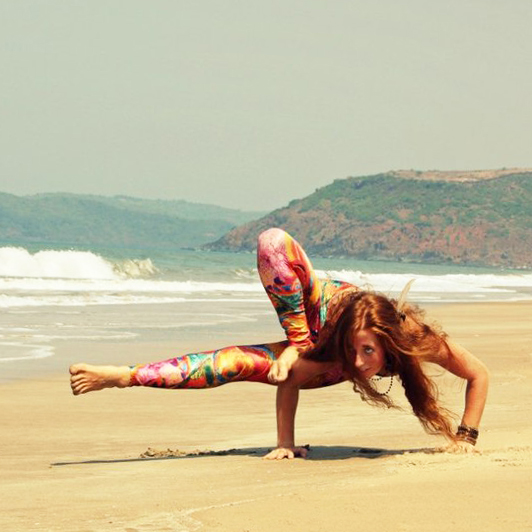 intensif yoga karnataka