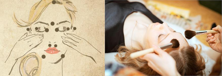 massage visage bien etre retraite kerala yoga inde