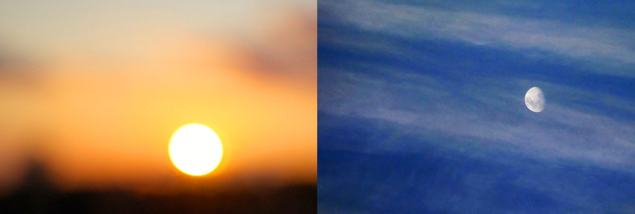 lune soleil dinacharya